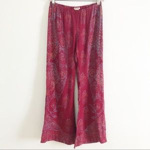 BILLABONG Open Waters Flared Soft Pant
